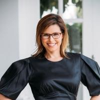 Francine Ereira at Seamless Australia 2021
