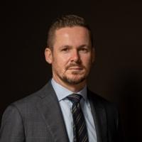 Anthony Potts at Seamless Australia 2021