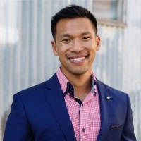 Mal Chia   Chief Marketing Officer   Ryderwear » speaking at Seamless Australia