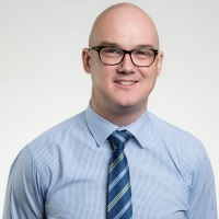Martin Olds   Chief Information Officer   Blooms The Chemist » speaking at Seamless Australia