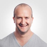 Dan Ferguson   Chief Marketing Officer   ADORE BEAUTY » speaking at Seamless Australia