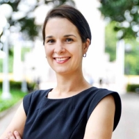 Anna Fratini   Senior Product Manager - High Value Payments & Clearing   HSBC » speaking at Seamless Australia