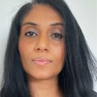 Suchitra Viswanathan   Regional Digital Marketing Operations lead - Greater Asia   HPInc. » speaking at Seamless Australia