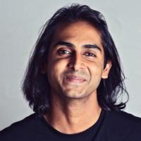 Rahul Mooray   Co-Founder   Citizen Wolf » speaking at Seamless Australia