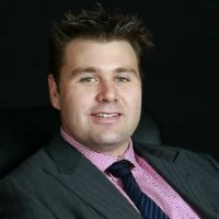 Martin Lazarevic   General Manager   InstaID » speaking at Seamless Australia