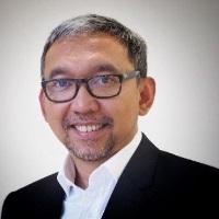Sonny Supriyadi at Seamless Indonesia 2021
