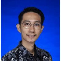 Juan Intan Kanggrawan at Seamless Indonesia 2021