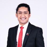 Sreekanth Chetlur at Seamless Indonesia 2021