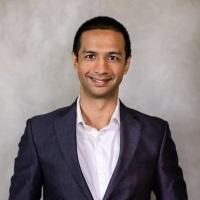 Rajiv Chandna at Seamless Indonesia 2021