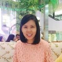 Maria Suzanna Roesli at Seamless Indonesia 2021