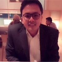 Muqlazh Yusufi at Seamless Indonesia 2021