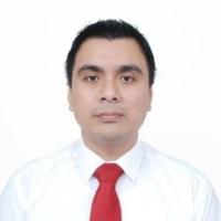 Suryadi Leung at Seamless Indonesia 2021