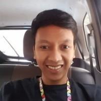 Edi Kurniawan at Seamless Indonesia 2021