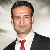 Vishal Tulsian at Seamless Indonesia 2021
