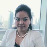 Rosari Soendjoto at Seamless Indonesia 2021