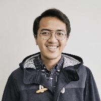 Calvin Budianto at Seamless Indonesia 2021