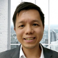 Sebastian Wijaya at Seamless Indonesia 2021