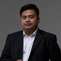 Rofi Uddarojat at Seamless Indonesia 2021