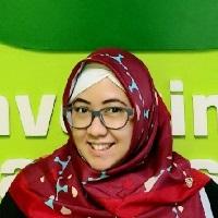 Lanny Delima Bestari at Seamless Indonesia 2021