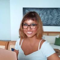 Aulia Halimatussadiah at Seamless Indonesia 2021