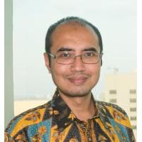 Jamil Abbas at Seamless Indonesia 2021