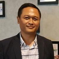 Dian Martin at Seamless Indonesia 2021