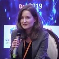 Martyna Malinowska at Seamless Indonesia 2021