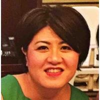 Rosalina Lazuardi at Seamless Indonesia 2021