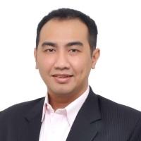 Michel Hamilton at Seamless Indonesia 2021