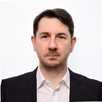 Craig Wheeler at Seamless Indonesia 2021