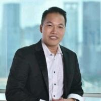 Edwin Sugianto at Seamless Indonesia 2021