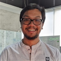 Jodhi Adhikaprana Sardjono at Seamless Indonesia 2021