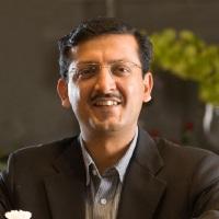 Pawan Gadia at Seamless Indonesia 2021