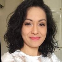 Maria Siborutorop at Seamless Indonesia 2021