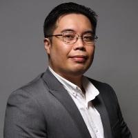 Paul Mendoza at Seamless Indonesia 2021