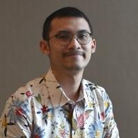 Muhammad Aufa Ahdan at Seamless Indonesia 2021