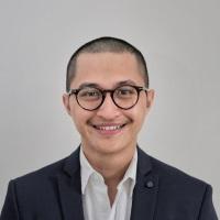 Albert Koto Indardyo at Seamless Indonesia 2021