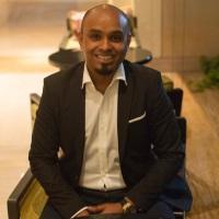 Kannan Rajaratnam at Seamless Indonesia 2021