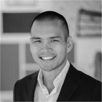 Justin Halim at Seamless Indonesia 2021