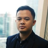 Hermawan Tjakradiwiria at Seamless Indonesia 2021