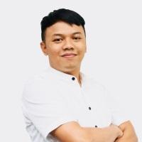 Irwan Aditya at Seamless Indonesia 2021