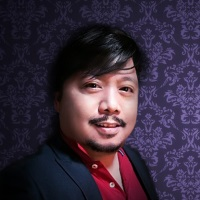 Henry James Banayat at Seamless Indonesia 2021