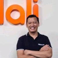 Mark Ronald Fernando Sipahutar at Seamless Indonesia 2021