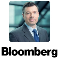 Guy Johnson, News Anchor, Journalist And Aviation Enthusiast, Bloomberg