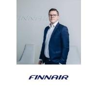 Esamatti Vuolle, Head of Digital Commerce, Finnair