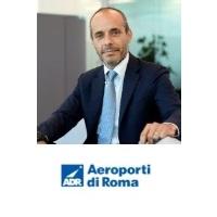 Emiliano Sorrenti | Chief Information Officer | Aeroporti Di Roma » speaking at Aviation Festival Virtual