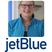 Joanna Geraghty | President And Chief Operating Officer | JetBlue Airways » speaking at Aviation Festival Virtual