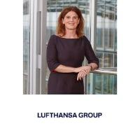 Heike Birlenbach | SVP Customer Experience | Lufthansa » speaking at World Aviation Festival