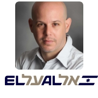 Amit Sagi | CDO | EL AL Israel Airlines » speaking at World Aviation Festival