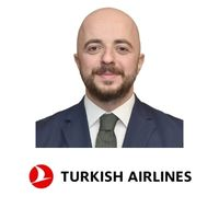 Ahmet Olmustur | Chief Marketing Officer | Turkish Airlines » speaking at World Aviation Festival